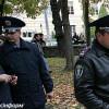 В квартире убитого экс-регионала Калашникова проводят обыск