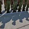 Американские и британские военные проведут учения в Казахстане
