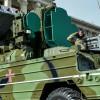 Какое новое вооружение получит украинская армия в 2015 году