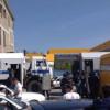 В Крыму полиция задержала около 60 участников автопробега