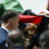 Вступительную речь Блаттера на конгрессе ФИФА прервали криками «Израиль вон»