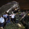 Крушение поезда в США: пятеро погибших, полсотни раненых (ФОТО+ВИДЕО)