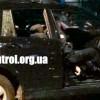 В Киеве ночью при задержании преступников погибли два милиционера, трое ранены (ФОТО)