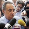 Английская речь министра спорта России взорвала интернет (ВИДЕО)