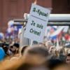 В Крыму каждый пятый готов протестовать против оккупантов (ОПРОС)
