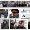 Предатели, убийцы и мошенники: в МВД показали участников «парада ряженых» в Донецке
