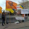 В России избит и похищен организатор митинга против войны с Украиной