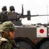 Япония сняла послевоенный запрет на военные действия в других странах