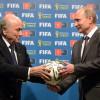 СМИ сообщили подробности коррупционных схем в ФИФА, к которым причастна Россия