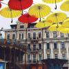 Киев празднует День города: список культурных мероприятий