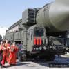 Возлюби ближнего: Как российский попы благославляли смертоносные ракеты (ФОТО)