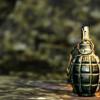 В центре Киева обнаружили гранату