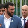 У Кадырова предложили узаконить многоженство