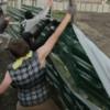 В результате столкновений в Киеве на Осокорках, 15 правоохранителей попали в больницу — милиция