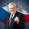 Чехи попросили Путина оставить Земана себе в подарок