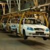 Украина уменьшила автопроизводство на 88,2%