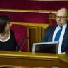 Яценюк поручил Яресько найти дополнительные 8,5 млрд грн на нужды Минобороны