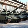 «Укроборонпром» отремонтировал и модернизировал партию танков для Минобороны