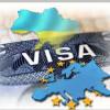 Четверть украинцев не верит в введение безвизового режима с ЕС