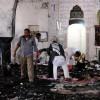 В Йемене погибли более 30 человек в результате терактов боевиков ИГИЛ