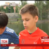 Стрельба по детям в Киевской области: пострадавший рассказал подробности происшествия (ВИДЕО)