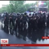 В Ереване протестующие вновь собираются неподалеку от резиденции президента