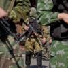 При штурме Марьинки погибли 156 боевиков, — Генштаб