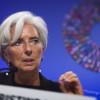 Директор МВФ поставила жесткое условие Греции