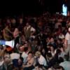 Ночью полиция разогнала митинг в центре Еревана