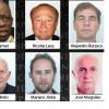 В рамках расследования коррупции в ФИФА Интерпол объявил в розыск шесть человек