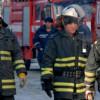 Масштабный пожар на мусорной свалке в Киеве не могут потушить уже вторые сутки