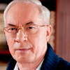 Азаров в Москве жалуется на бедность