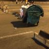 В Киеве снова баррикады: люди перекрыли проспект Бажана