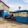 В Одесской области автомобиль въехал в рынок. Есть погибшие