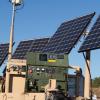НАТО проводит учения с использованием «зелёных технологий» для армии