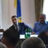 Одесскую областную милицию возглавил генерал полиции Грузии