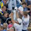 Фанаты выставили на продажу кусок от сломанных после победного матча «Динамо» ворот