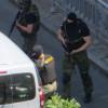 Задержанных со стрельбой и преследованием в Киеве отпустили
