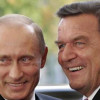 Шредер назвал ошибкой отказ Путину в саммите G7