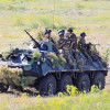 Военно-Морские Силы ВСУ провели тактические учения в Одесской области (ФОТО)