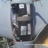 Беспилотник российского производства сбит на границе с РФ (ФОТО)
