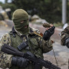 Украинские силовики под Новоайдаром приструнили диверсионную группу боевиков — сводка АТО