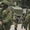 В Крыму создана самодостаточная группировка войск