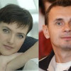 Защита подозревает, что Савченко и Сенцов оказались в одном СИЗО