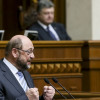 Президент Европарламента выступил в Раде: пять главных тезисов