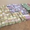 СБУ ликвидировала конвертационный центр, который финансировал террористов