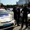В МВД отчитались о патрулировании Киева новой полицией