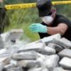 Колумбии полиция обнаружила почти две тонны кокаина