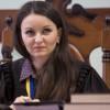 Генпрокурор просит лишить Царевич статуса судьи