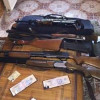 Во время обыска у окружения депутата Ланьо СБУ нашла арсенал оружия